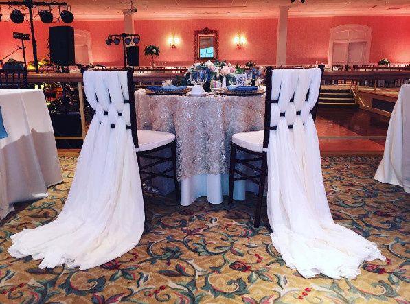 Chair cloths