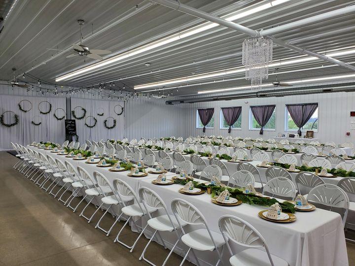 Saylorville Event Center