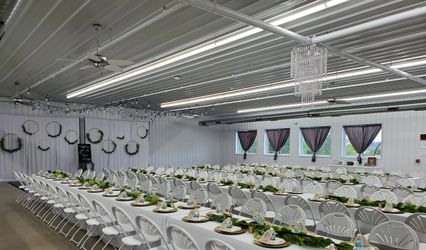 Saylorville Event Center