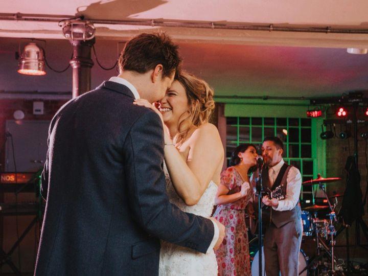 Tmx Tomswedding2 51 1893111 157444121113496 Aubrey, TX wedding band