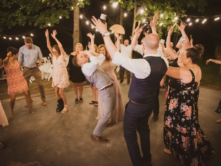 Tmx Wed06 51 1893111 161002784423461 Aubrey, TX wedding band