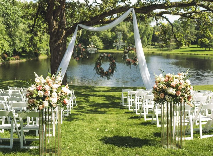 Wandering Tree Estate Wedding