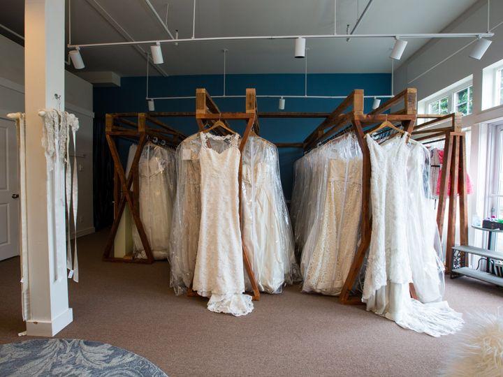 Tmx 1499314253838 Bluesky008 Seattle, WA wedding dress