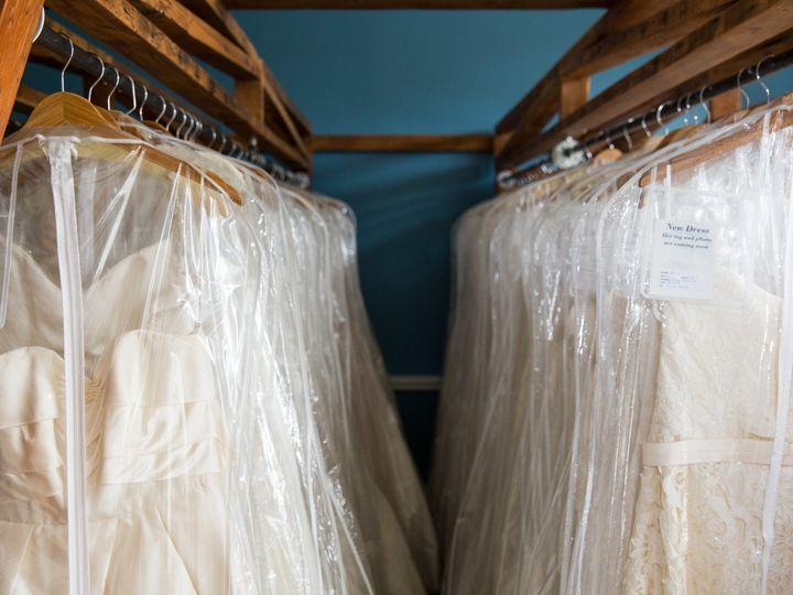 Tmx 1499314326963 Bluesky015 Seattle, WA wedding dress