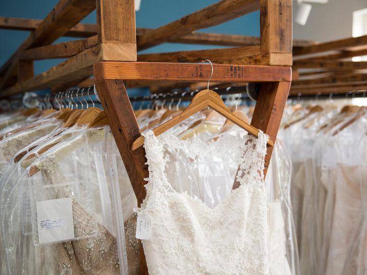 Tmx 1499314365145 Bluesky020 Seattle, WA wedding dress