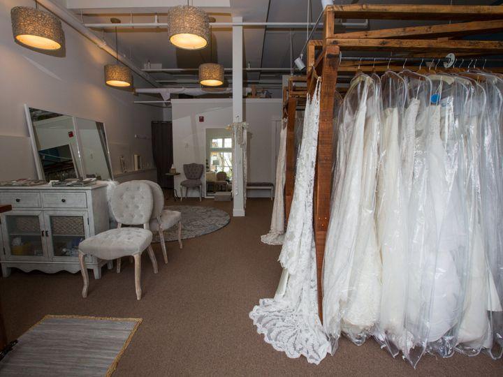 Tmx 1499314399714 Bluesky024 Seattle, WA wedding dress