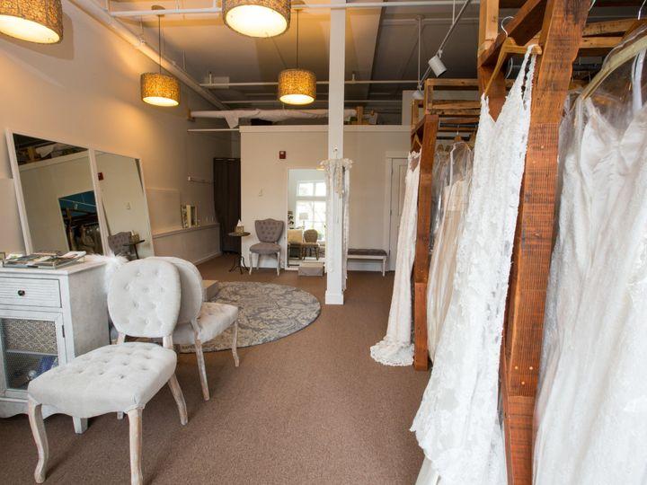 Tmx 1499314442962 Bluesky031 Seattle, WA wedding dress