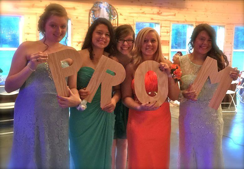 Prom Fun