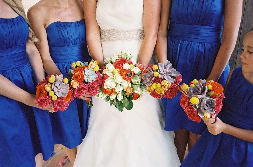 Arrangements Floral & Party Designs