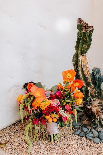 AFPD Bouquets