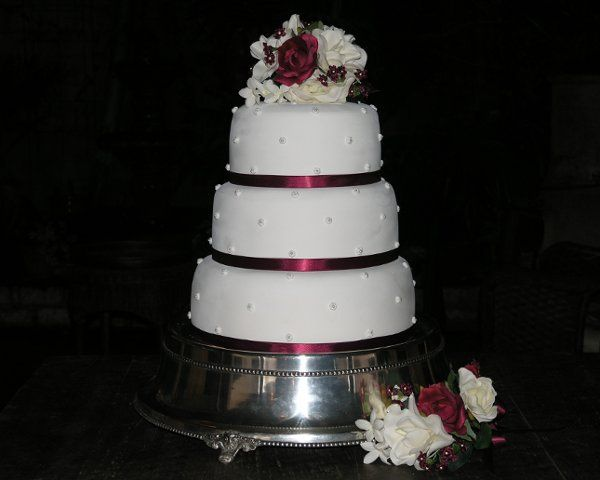 fake cake for wedding the cake wedding cake upland ca weddingwire 3975