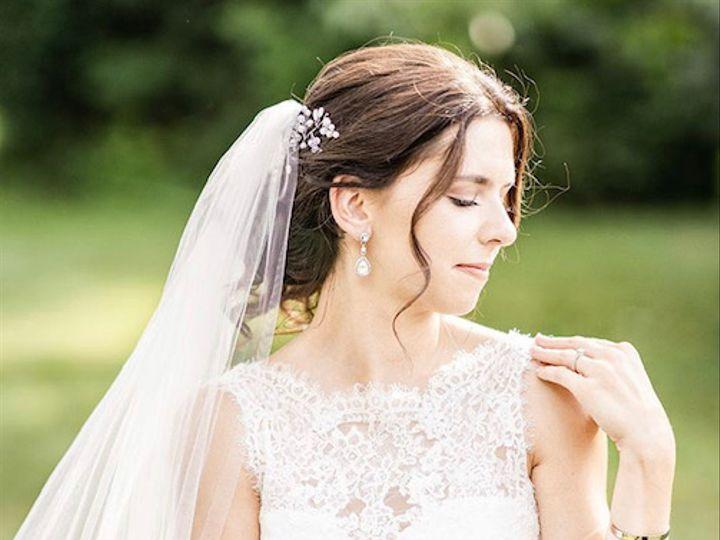 Tmx Img 2420 51 1995111 160390163012326 Lincoln University, PA wedding beauty