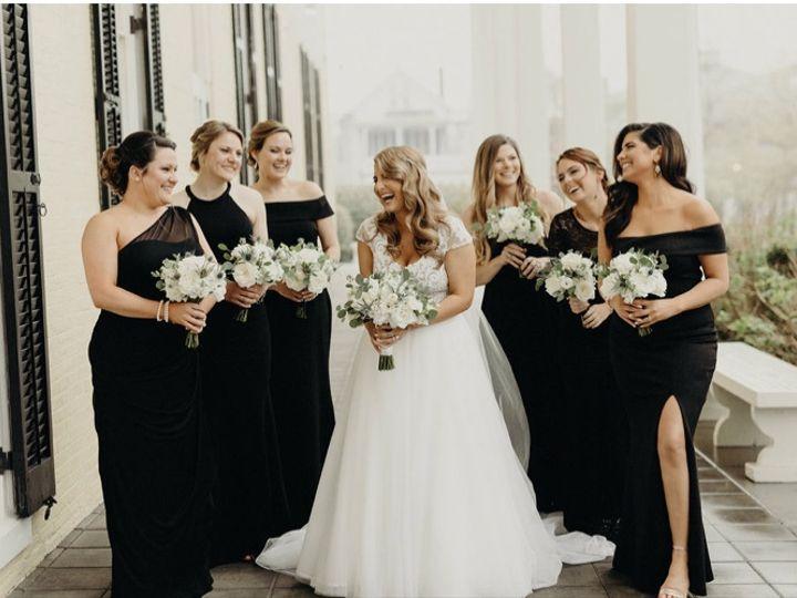 Tmx Img 4561 51 1995111 160390163012442 Lincoln University, PA wedding beauty