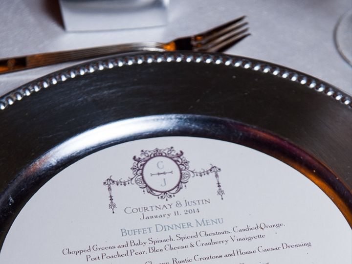 Tmx 1452104680028 Courtnay  Justin Sandy, Oregon wedding invitation