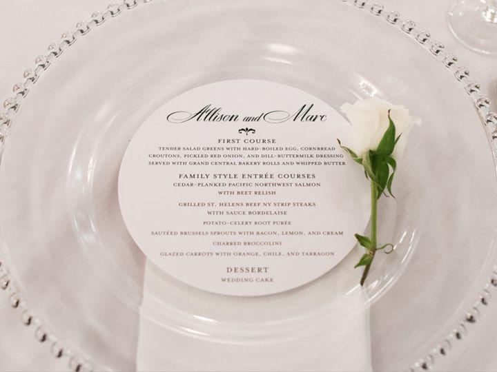 Tmx Deardorff Hevern Wedding 171 51 316111 Sandy, Oregon wedding invitation