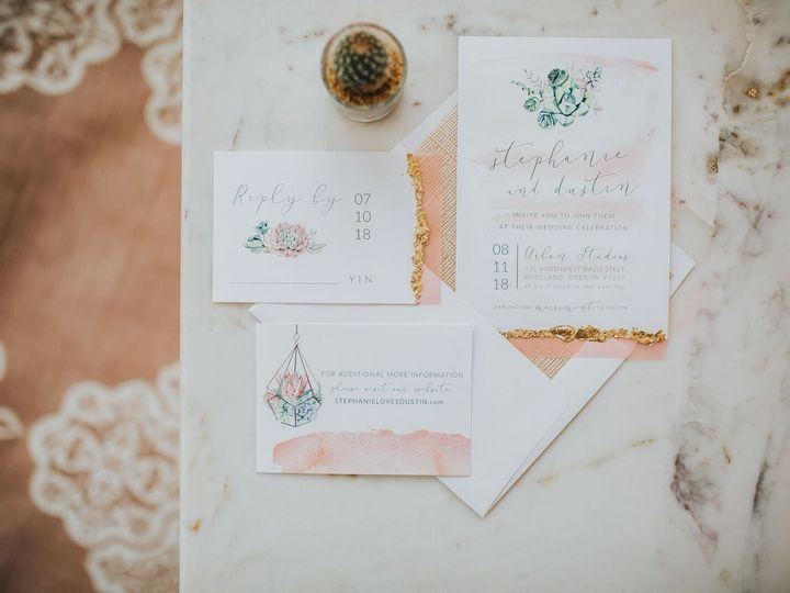 Tmx Portlandoregonbohemiandesertweddingphotographer001 Preview 51 316111 Sandy, Oregon wedding invitation