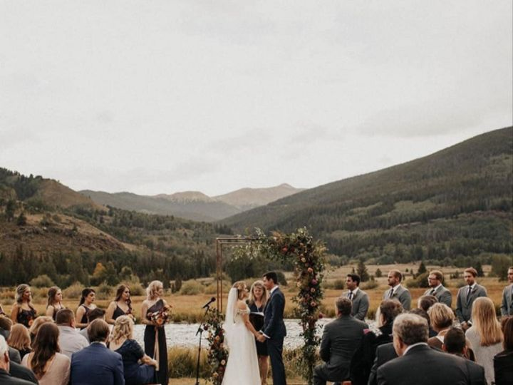 Tmx 10th Mountain Ceremony 51 726111 1573491295 Vail, CO wedding officiant