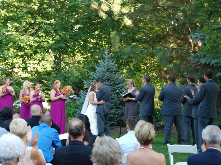 Tmx 1415375396893 Meghan Vail, CO wedding officiant