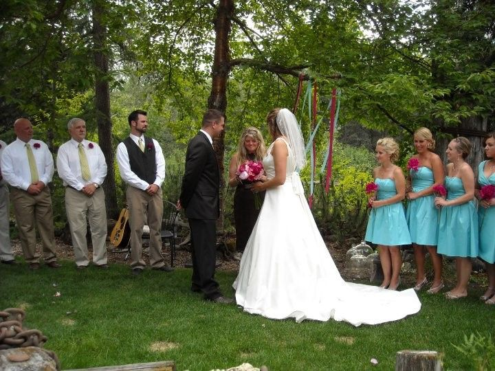 Tmx 1415375479564 Christracy Vail, CO wedding officiant