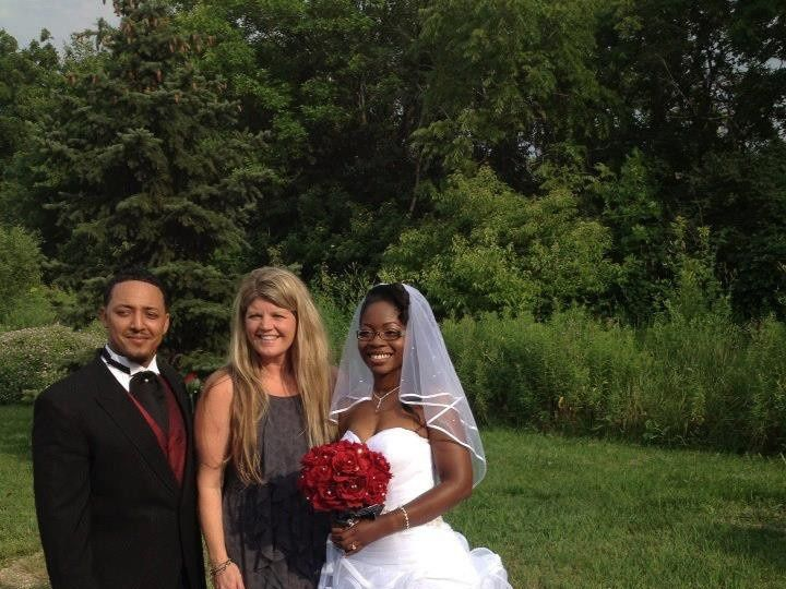 Tmx 1415375531457 Wanita Vail, CO wedding officiant