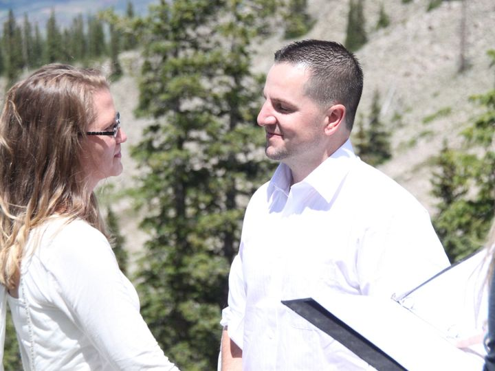 Tmx 1457992513637 Img2146 Vail, CO wedding officiant