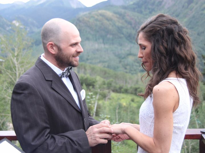 Tmx 1458000962823 Img2378 Vail, CO wedding officiant