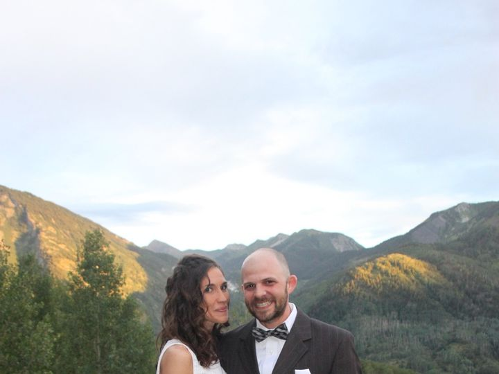 Tmx 1458001012274 Img2422 Vail, CO wedding officiant