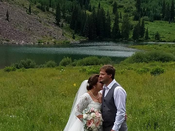 Tmx 1468983667940 Kayleen And Glenn Vail, CO wedding officiant