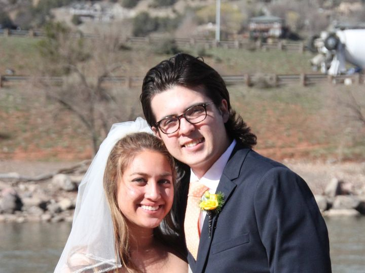 Tmx 1468983811273 Img3117 Vail, CO wedding officiant