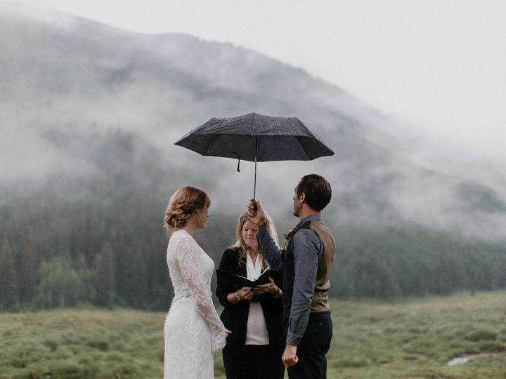 Tmx 1507862255847 252 Christian Sara Wedding Vail, CO wedding officiant