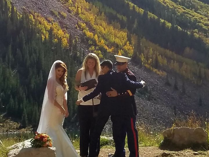 Tmx 1507862312078 20170927071741 Vail, CO wedding officiant
