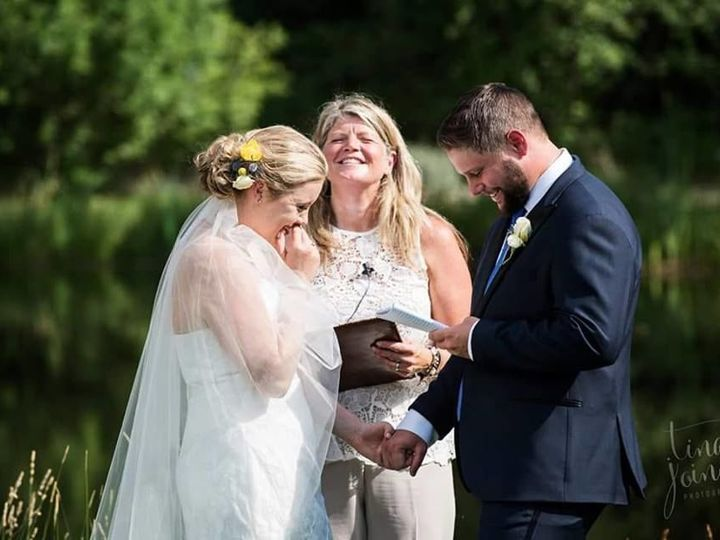 Tmx 1537306357 C73f60adb7376fa1 1537306356 72a73a32b06129e0 1537306357040 1 Marg And Jack Vail, CO wedding officiant