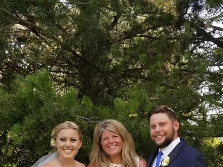Tmx 1537306406 Cf9b306357447df2 1537306405 97f3ac41d566a6ce 1537306405862 5 Sb Vail, CO wedding officiant