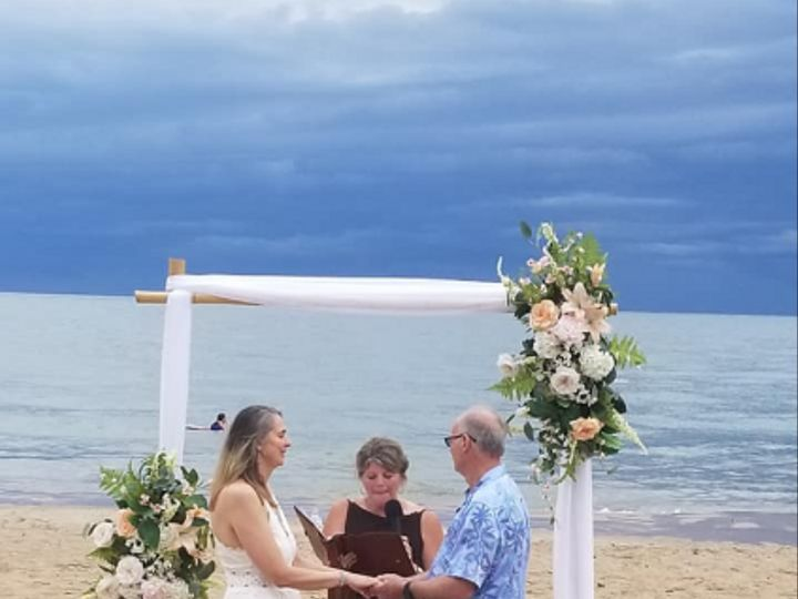 Tmx Alecs And Richard Ceremony 51 726111 1573491290 Vail, CO wedding officiant