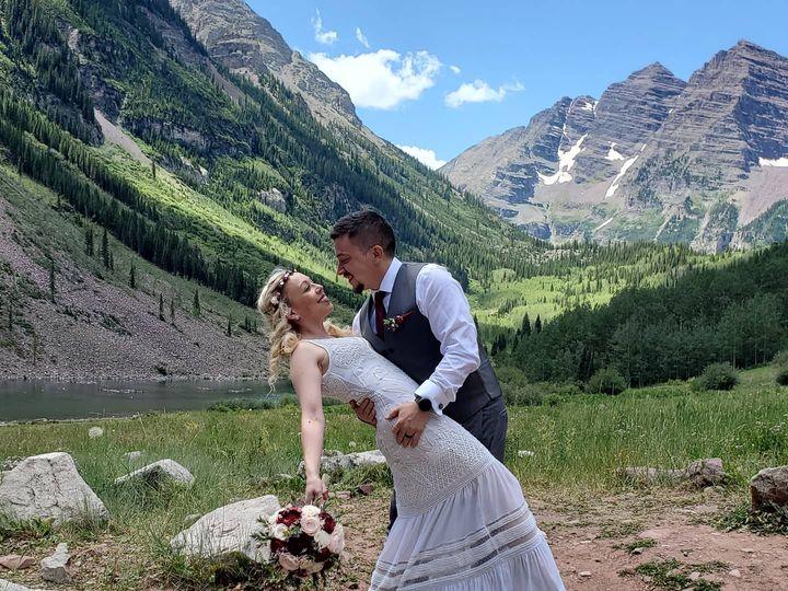 Tmx Bells Dip 51 726111 160384455523002 Vail, CO wedding officiant