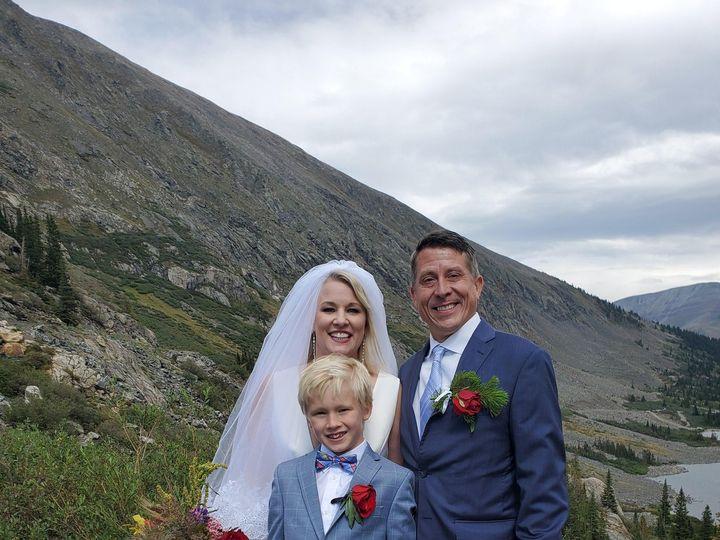 Tmx Blue Lakes Fam 51 726111 160384458691455 Vail, CO wedding officiant