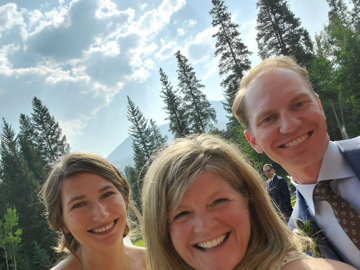 Tmx Breck Ski Center Selfie 51 726111 160384455779804 Vail, CO wedding officiant