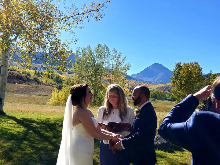 Tmx Jess And Jose 51 726111 160384648124098 Vail, CO wedding officiant