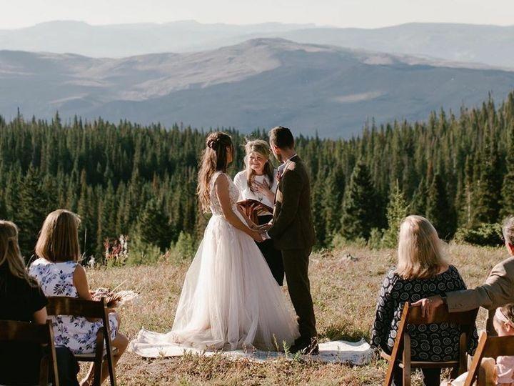 Tmx Sarah And Elliot 51 726111 160384465794648 Vail, CO wedding officiant
