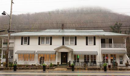 Broad River Inn 1