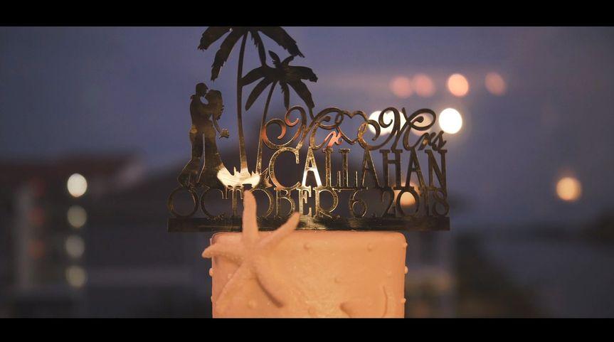 Callahan Cake