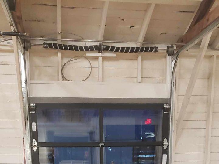 Tmx Opal Garage Door 51 1866111 158955425015994 Grand Forks, ND wedding venue