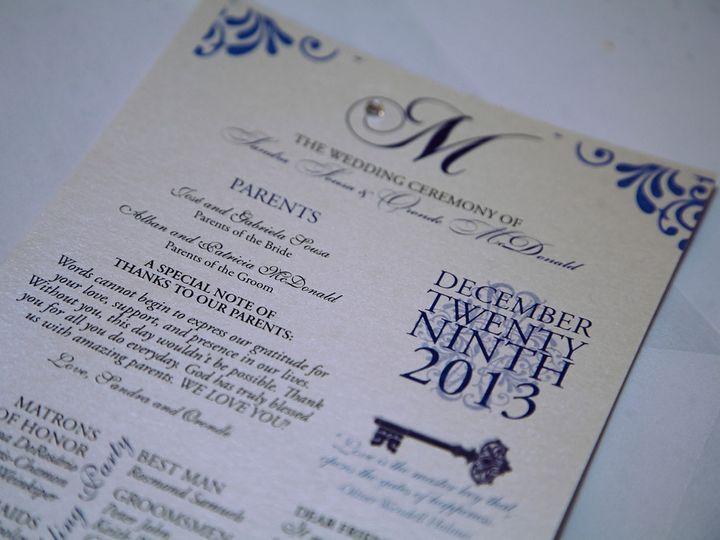 Tmx 1487862523899 Sandra  Oronde 13 Danbury, CT wedding planner