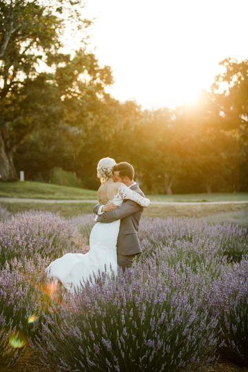 Wedding in Carmel, Ca