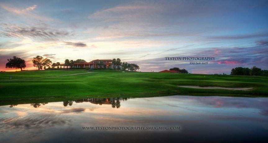 Tiger Point Golf Club