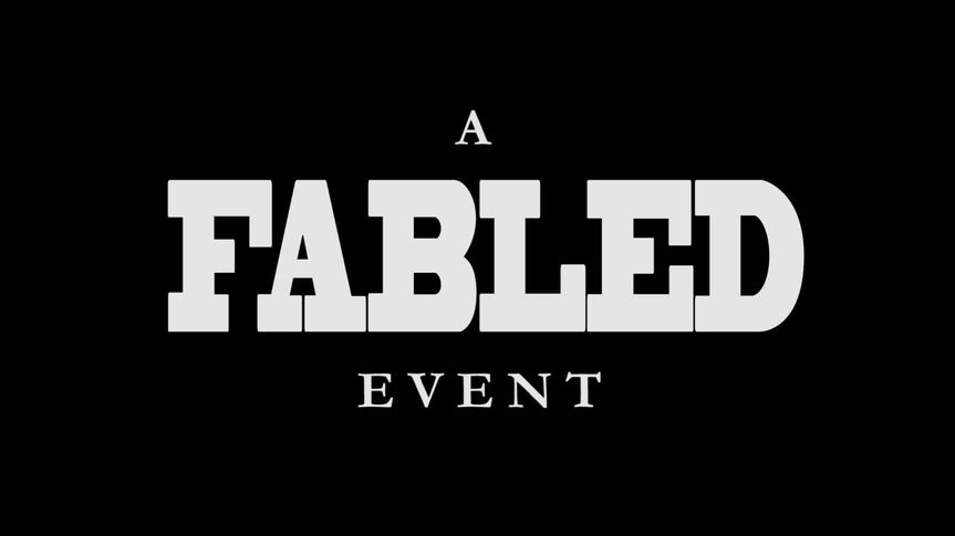 A Fabled Event