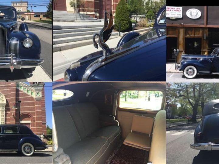Tmx 41 Packard 51 1897111 157929708031353 Newport, RI wedding transportation