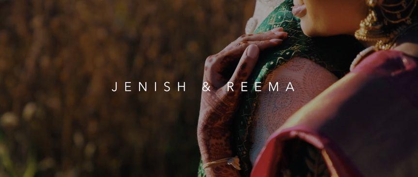Jenish & Reema Trailer