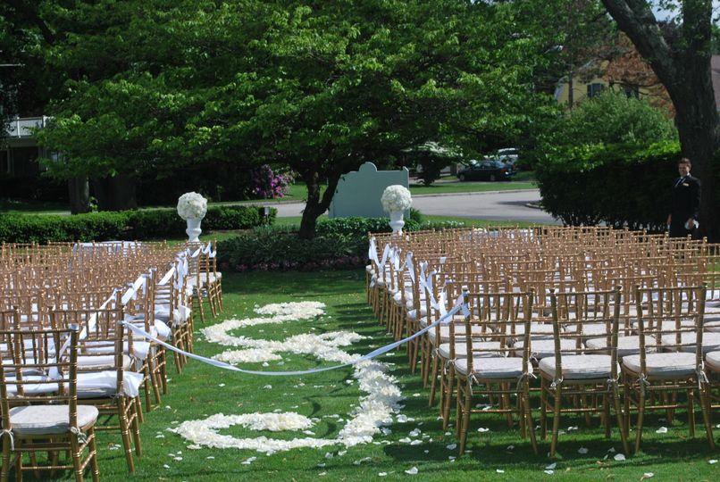 Wedding ce