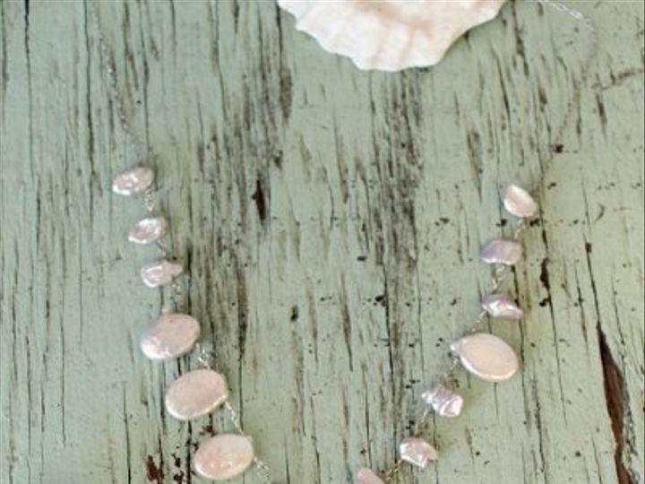Tmx 1315367300910 Pearlsofwondernecklace Northport wedding jewelry